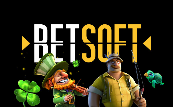Betsoft Games