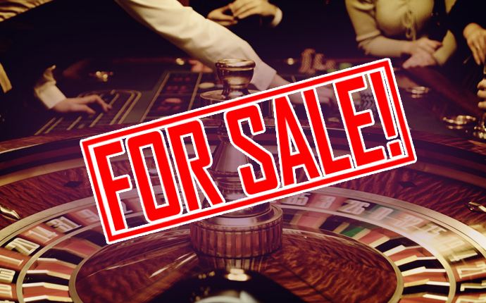 casino online for sale