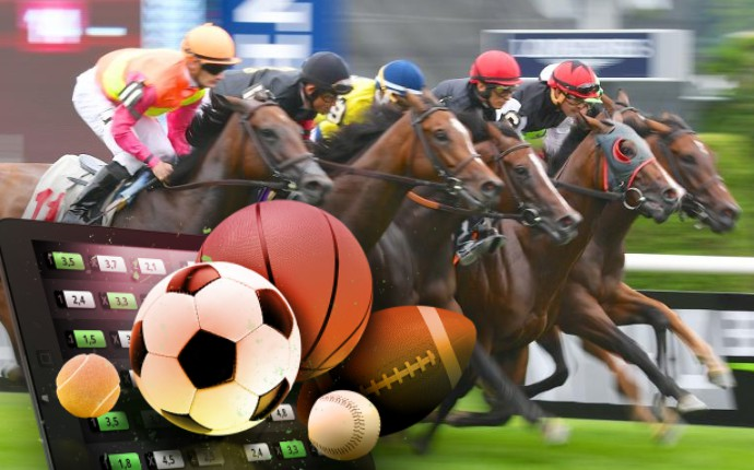 sport betting horse racing